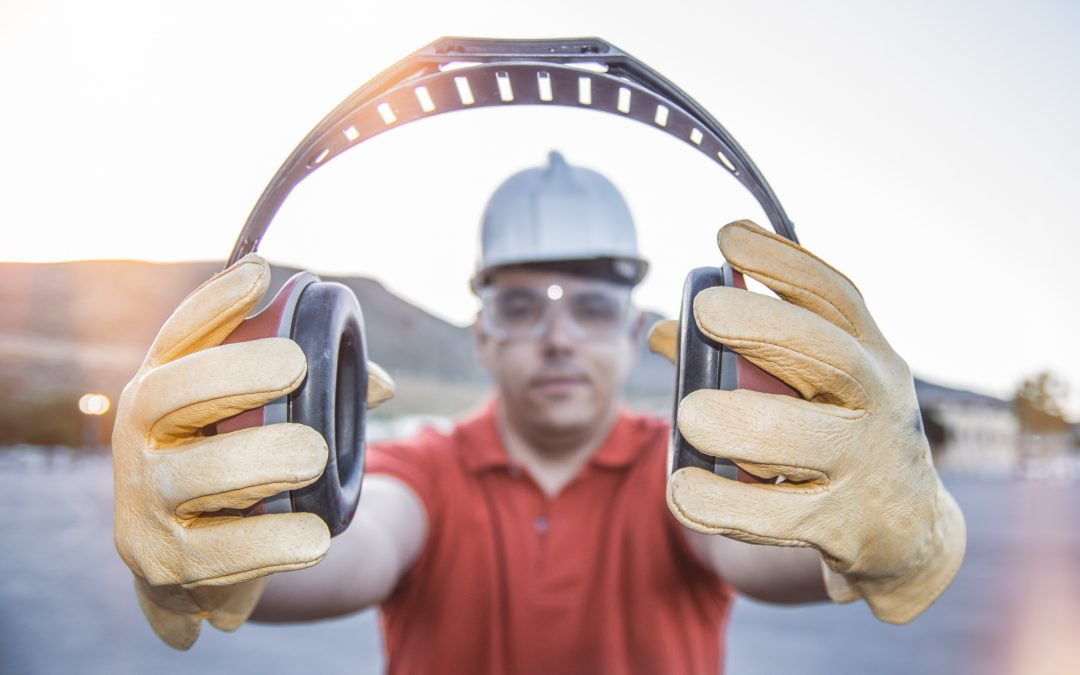 What to know about occupational hearing safety