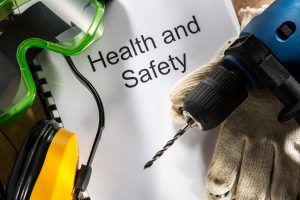 worksite compliance