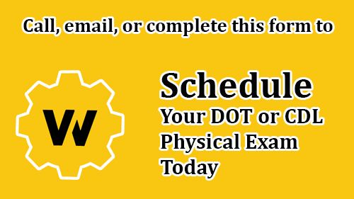 Everything You Need To Know About The Dot Physical Exam