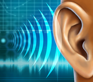 Hearing loss - study links hearing loss to service industry