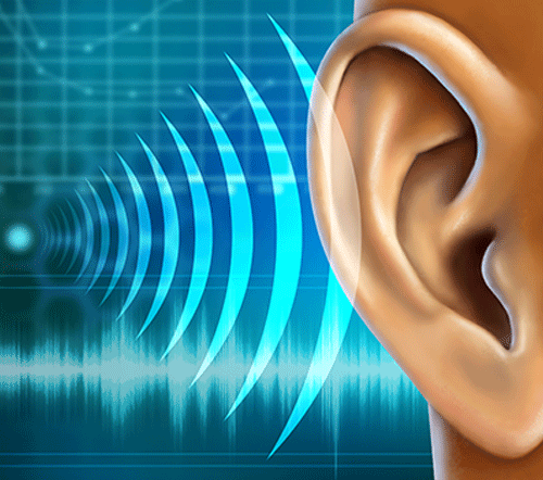 Study Links Hearing Loss to Service Industry