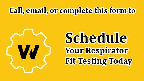 respirator fit test