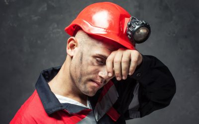 Occupational fatigue presents danger, costs employers
