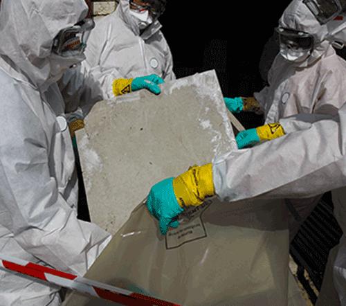 Asbestos: Onus of Second-Hand Exposure is on Employers