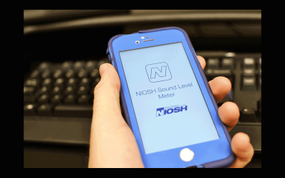 NIOSH SLM Brings Noise Safety Surveillance Right to Your Phone