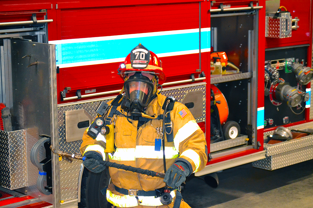 NFPA Aims to Keep Firefighters Safe with Standard 1582
