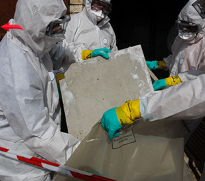 Asbestos Exposure - Two Companies Fined in Missouri