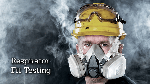 Respirator Fit Testing with Worksite Medical®