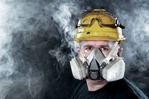 respirator standard with Worksite Medical®