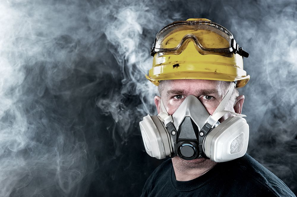 Are You Forgetting This Key Part to the Respirator Standard?