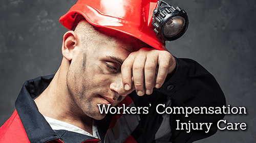Workers Compensation Injury Care with Worksite Medical®