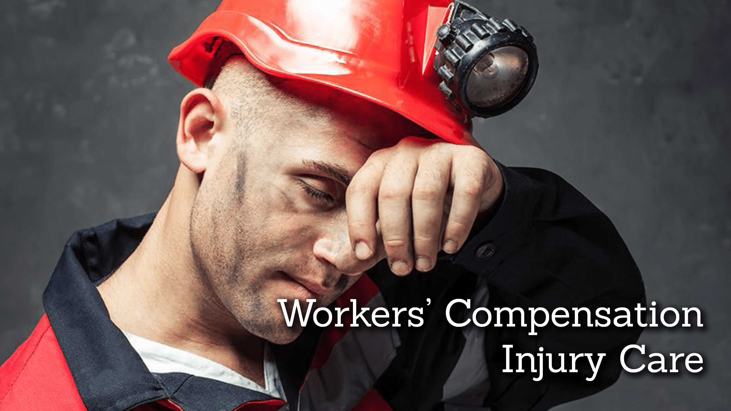 Workers' Compensation Care With Worksite Medical®