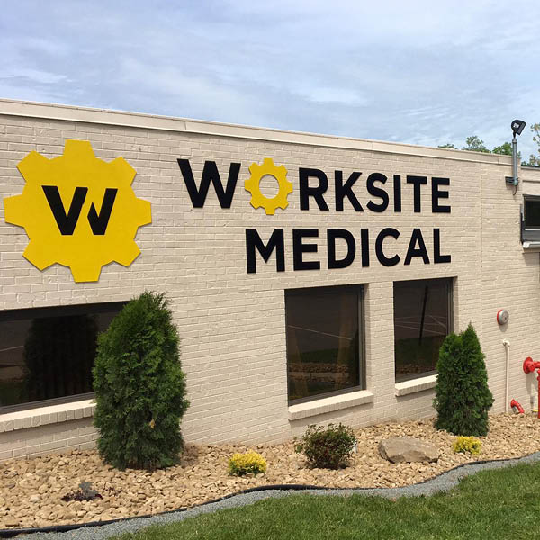 Worksite Medical® Workers Compensation Clinic in Ellwood City, Pennsylvania