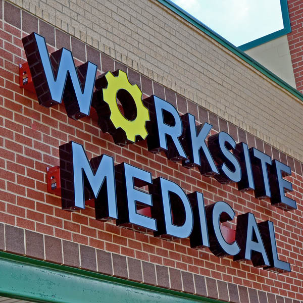 Worksite Medical® Workers Compensation Clinic in Belcamp, Maryland