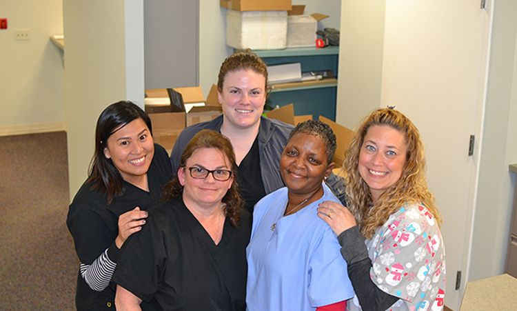 Worksite Medical® Belcamp Team Careers