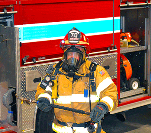 Breaking Down Requirements for NFPA 1582