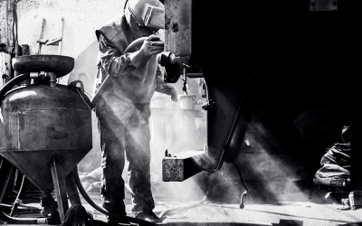 Pennsylvania, Ohio Metal Foundries Must Gear Up for June Silica Deadline