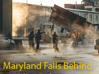 Maryland Workers Remain Uncovered By OSHA Silica Standard