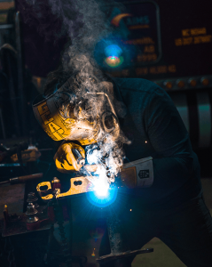 OSHA Violations - Arms Manufacturer - Metalworker at Plant