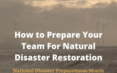 Health & Safety Tips for Hurricane Season