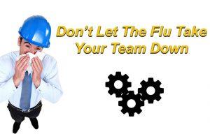 Flu shot Worksite Medical