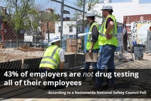 Overdoses in Construction Industry