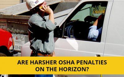 Secretary of Labor Looks to Limit Defense Against Duplicative OSHA Citations