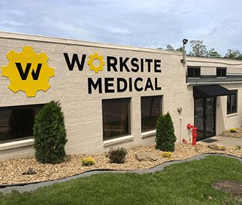 Worksite Medical Occupational Health Clinic in Ellwood City