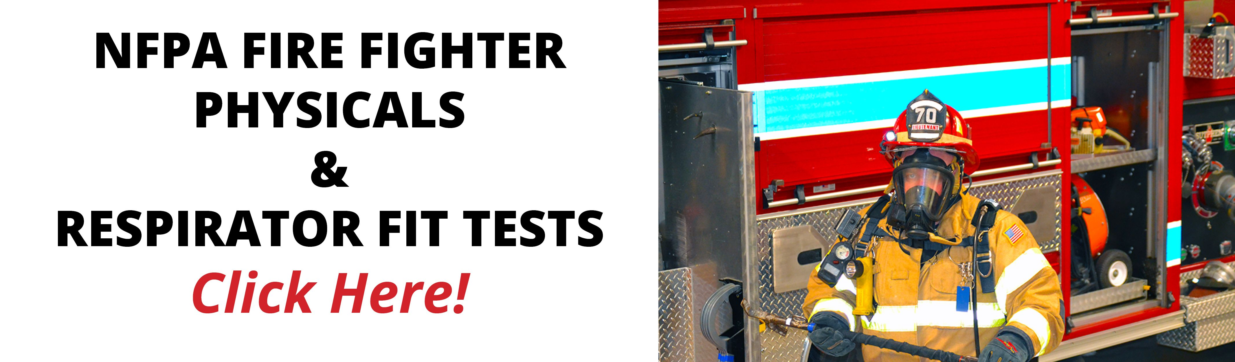 Breaking Down NFPA 1582 Requirements - Worksite Medical®