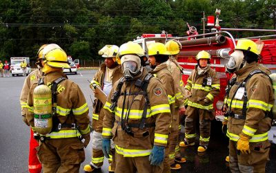 MAE-Requalified SCBA Cylinders Dangerous for Firefighters