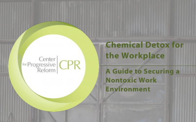 New Guide Aims to Create Nontoxic Work Environment
