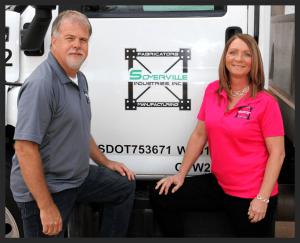 Somerville Industries On-Site Consultation Program Success