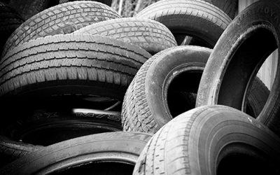 Tire Company Added to Severe Violator Enforcement Program