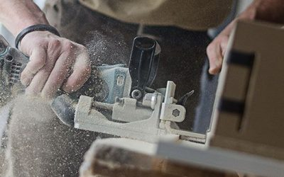OSHA Cites Wood Distributor for Chemical Exposure