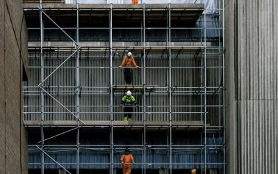 Who's Liable on a Multi-Employer Worksite?