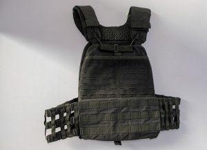 Bullet Proof Vest Manufacturer Silica Violations