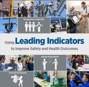 Leading Indicators OSHA Webpage