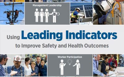 How to Use Leading Indicators on Your Work Site
