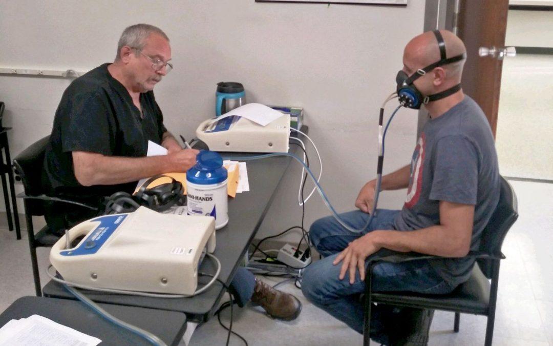 OSHA Issues New Respirator Fit Testing Protocols