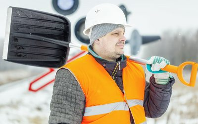 How to Prepare For Cold Weather Work