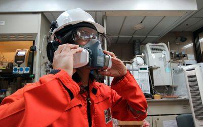 Manufacturer Cited for Amputation, Respiratory Health Hazards