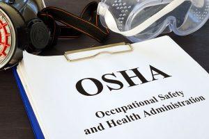 OSHA releases injury, illness data