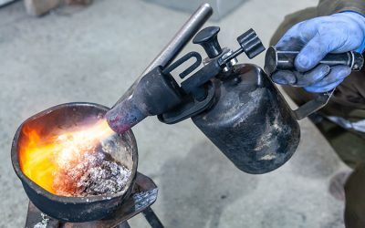 Illinois Foundry Faces Large Fine for Lead Exposure
