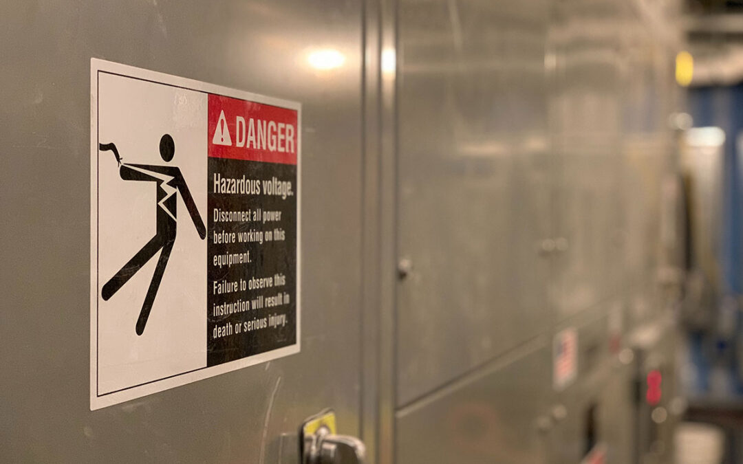 How OSHA Enforces Hazard Communication