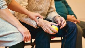 Nursing home & long-term care facility guidelines from OSHA