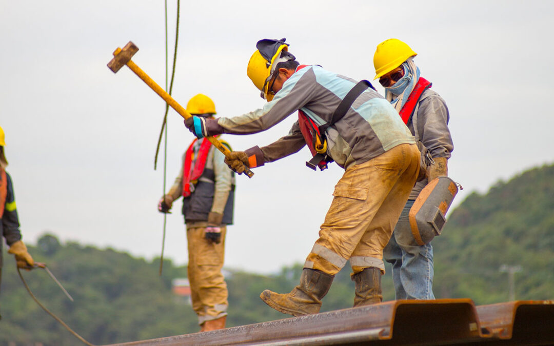 OSHA Releases COVID-19 Guidance for Construction
