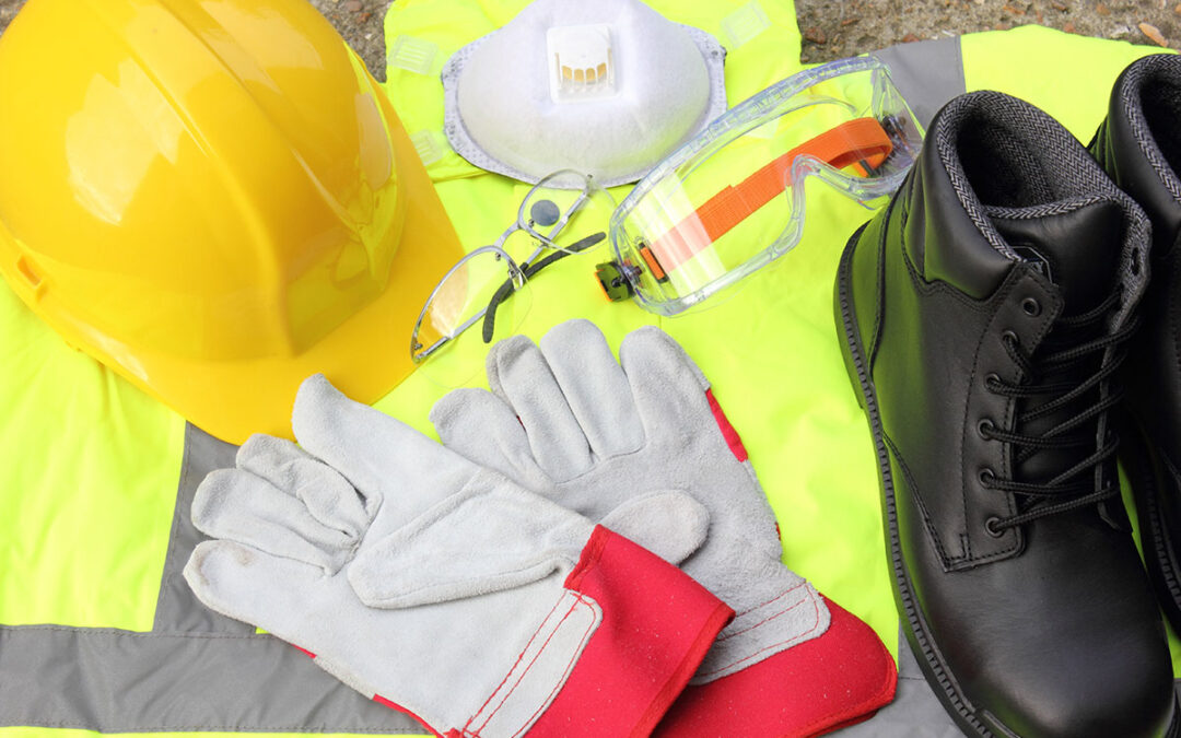 New E-Tool Makes PPE Recommendations For Workplaces
