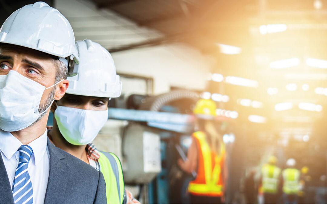 OSHA Releases Most Common COVID-19 Violations