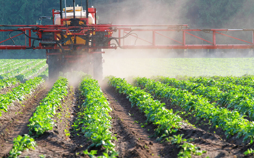 EPA Rule Rolls Back Farmer Pesticide Protections