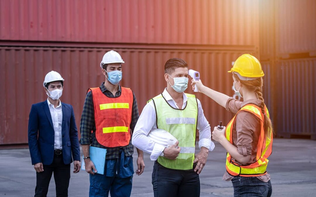 Will OSHA, MSHA Adopt Temporary COVID-19 Standards?